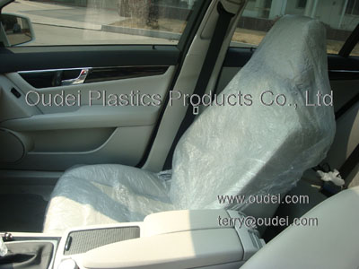 Interior Car Protection Kit