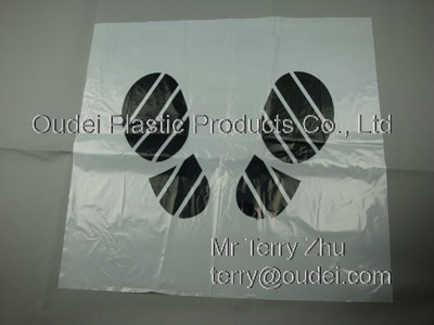 HDPE Car Floor Mat