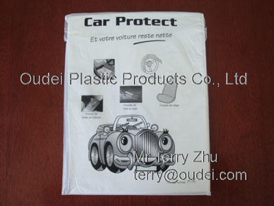 Car Protect Set